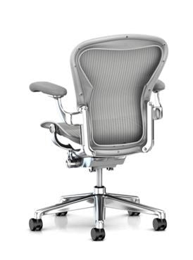HERMAN MILLER AERON (REMASTERED) Task Chair
