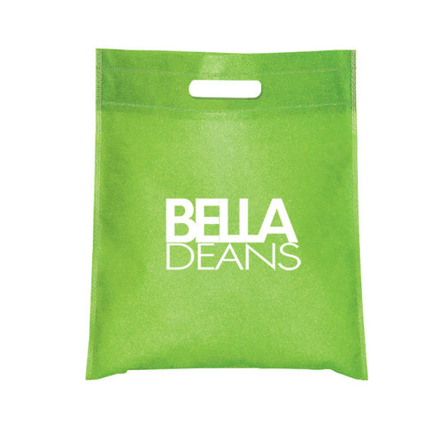 Custom Printed Non Woven Tote Bags NW101