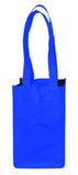 Reusable Wine Bottle Bags WB103 (4 Bottles)