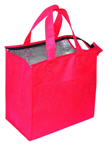 Custom Printed Insulated Bags IB101