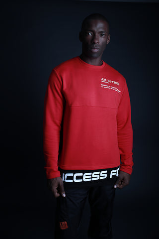 Success Sweater