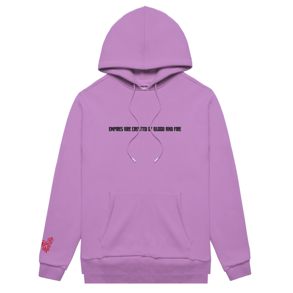 Empire Extended Hoodie
