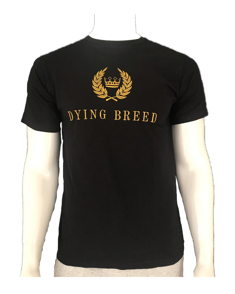Dying Breed T-shirts