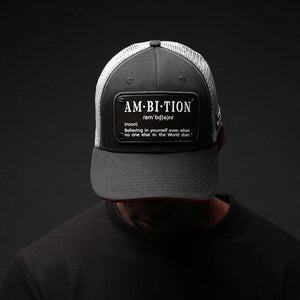 Ambition Dictionary