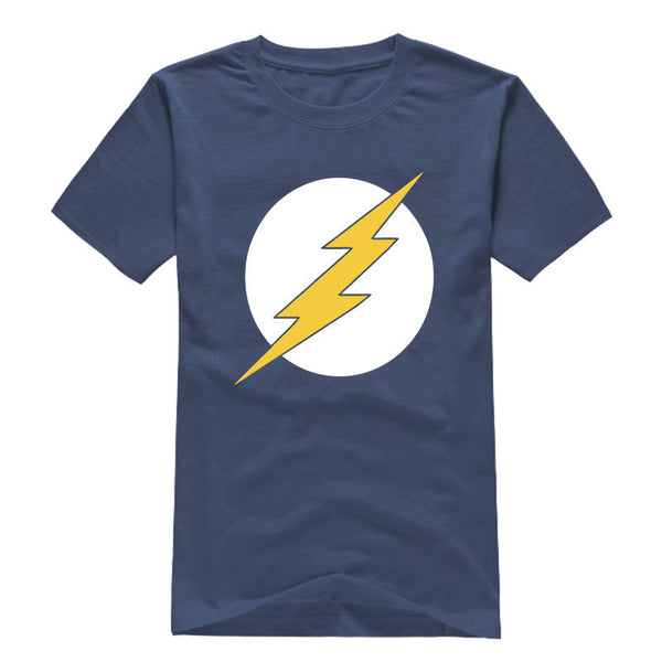 The Flash - Male Casual T-shirt