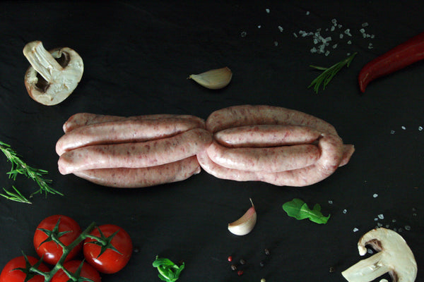 Chipolata Pork Sausages