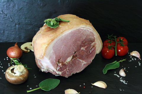 Farmhouse Gammon Ham Joint