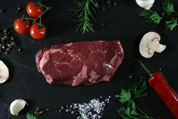 Hereford Beef Fillet Steak - Pack of 2