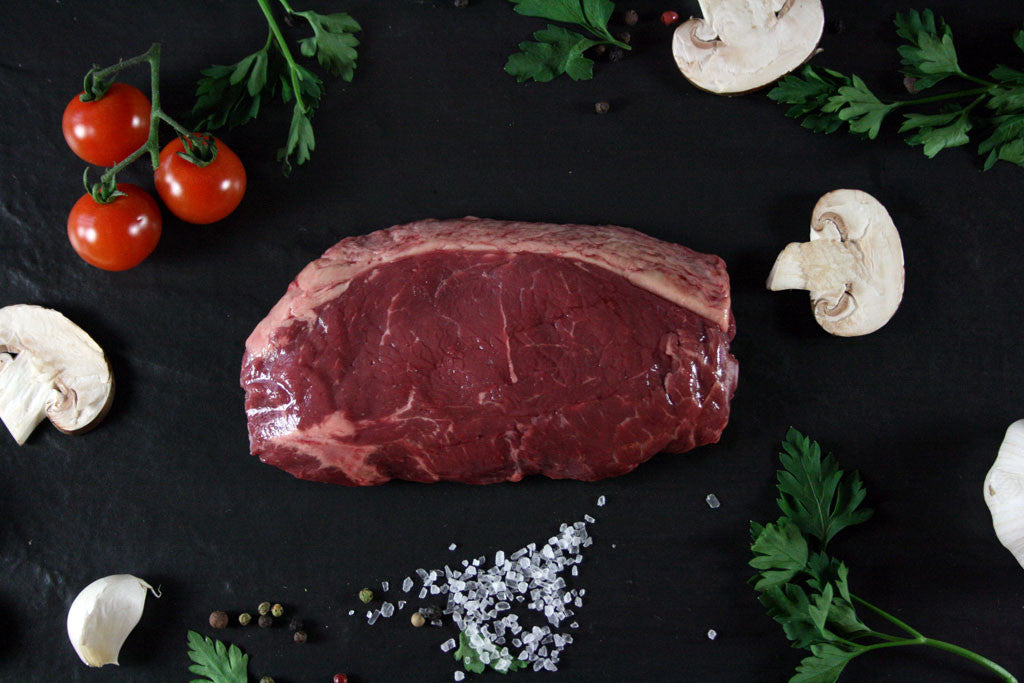 Hereford Beef Sirloin Steak