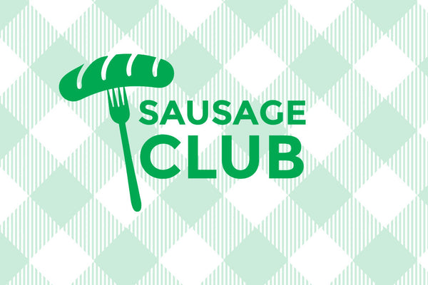 Sausage Club Membership