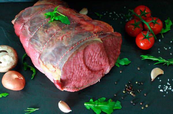 Hereford Beef Topside Joint