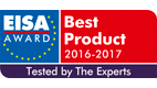 EISA Best Product 2016-2017
