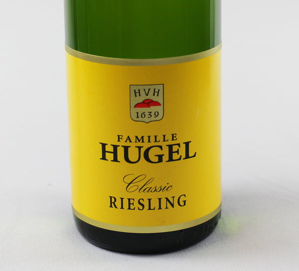 Riesling Classic 2018