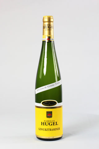 Gewurztraminer Sélection de Grains Nobles 1999