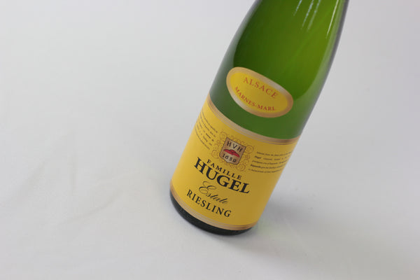 Riesling Estate 2015