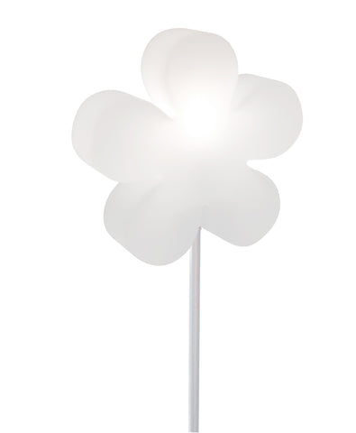 Flower on a stick