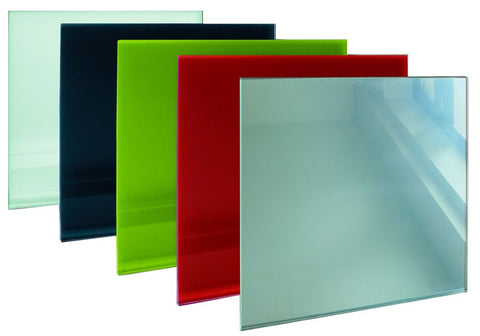 Glass Panel DGP 700W