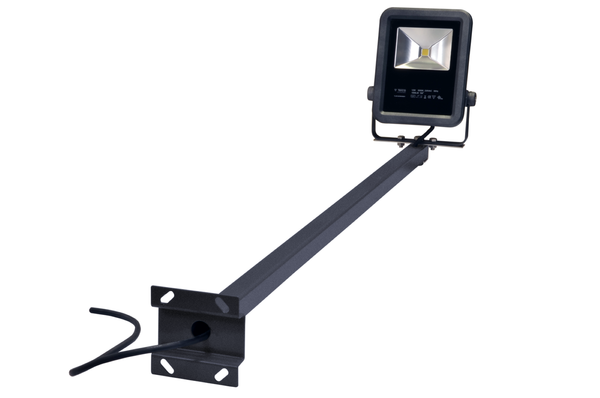 Industriële LED straler IP66 5000K