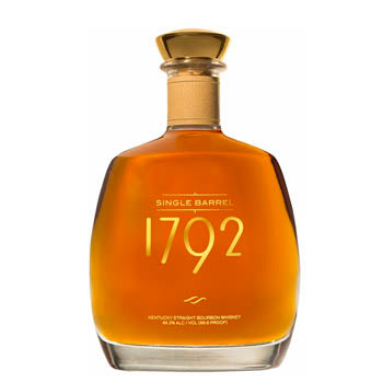 Ridgemont Reserve Single Barrel 1792