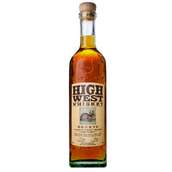 High West Bourye Whisky