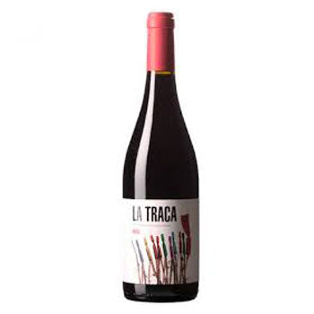 Risky Grapes, La Traca Bobal