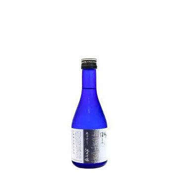 Niji No Shirabe-Rainbow Aria Junmai Ginjyo 300ml