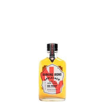 Barking Irons Applejack 100 Proof 200ml
