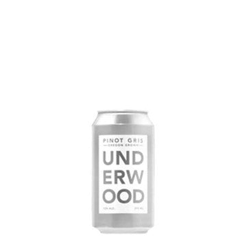 Underwood Cellers Pinot Gris Can 375ml