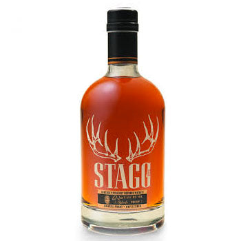 Stagg Jr., Kentucky Straight Bourbon Whiskey