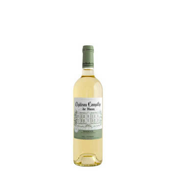 Chateau Lamothe de Haux 350ml