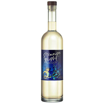 Heights Distilling Company, Strange Night Vodka