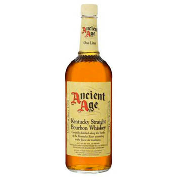 Ancient Age, Kentucky Straight Bourbon Whiskey, 1lt