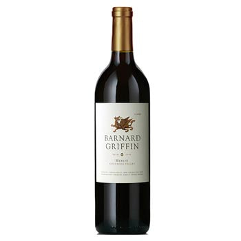Barnard Griffin, Columbia Valley Merlot