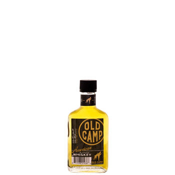 Old Camp American Blended Whiskey, 100ML