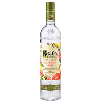 Ketel One Botanical Grapefruit & Rose, 50ml
