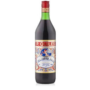 P Quiles Vermouth Rojo 1lt