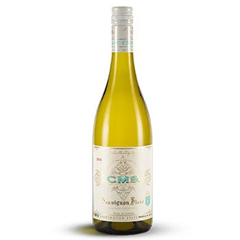 CMS White Sauvignon Blanc by Hedges