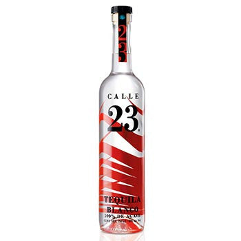 Calle 23 Tequila Blanco