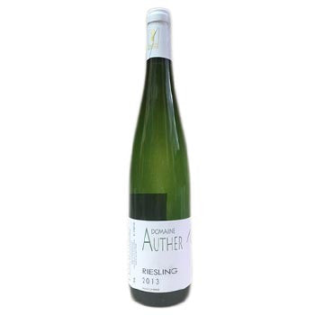 Domaine Auther Pinot Auxerrois