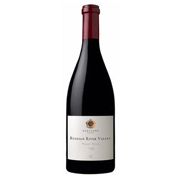 Hartford Court Russian River Valley Pinot Noir