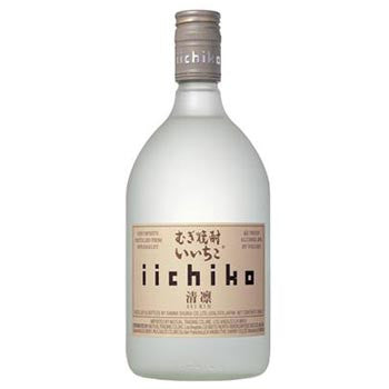 Iichiko Shochu 750ml