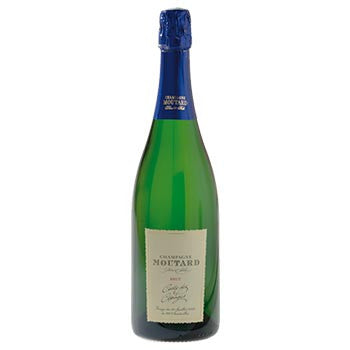 Moutard Champagne Brut Cuvee 6 Cepages 2007