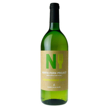 North Fork Project Chardonnay 1 Liter