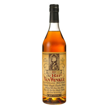 Old Rip Van Winkle Distillery, 10 Year Old