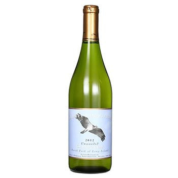 Ospreys Dominion Unwood Chardonnay