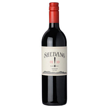 Shebang 7th Cuvee Red