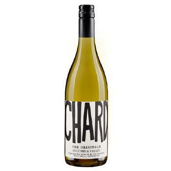 The Originals Chardonnay