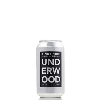 Underwood Pinot Noir Can 375mL