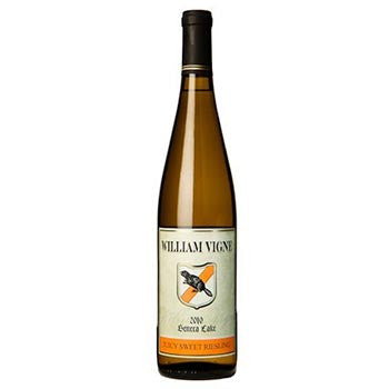 William Vigne Gruner Veltliner