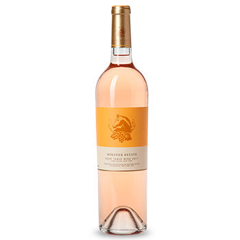 Wolffer Estate Rose 2015